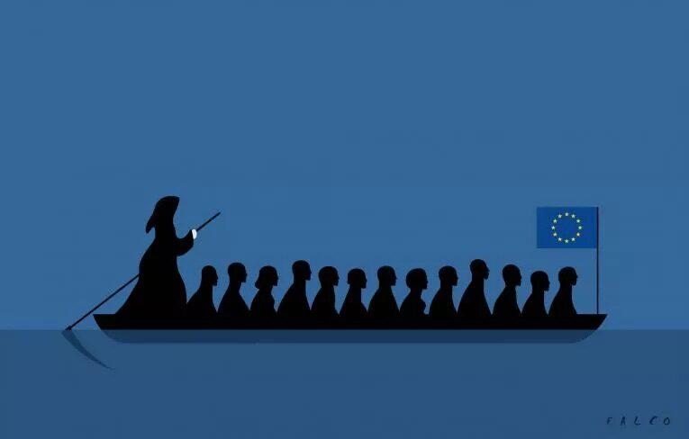 LA MORT DE L'EUROPE - GP 5 .jpg